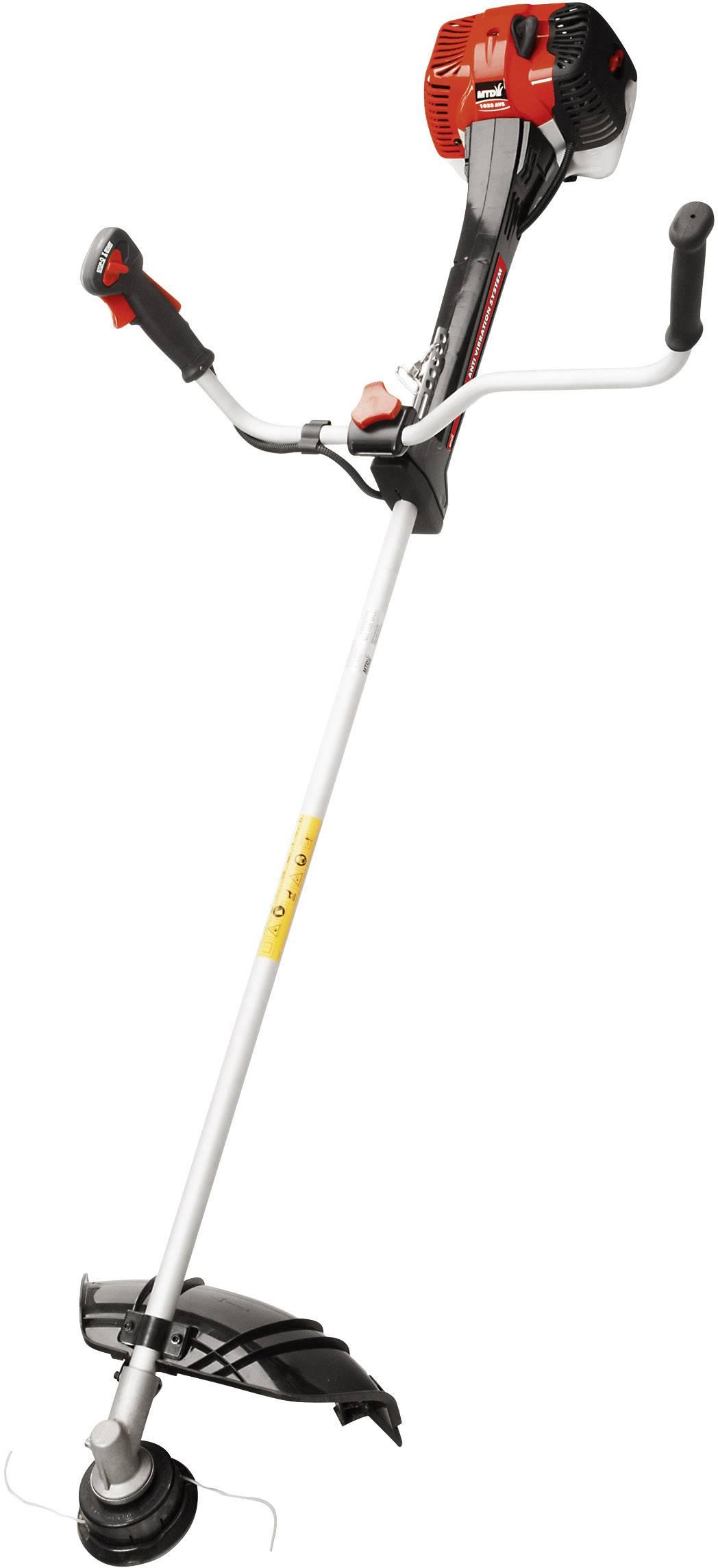 MTD Products 1033 AVS Petrol Scythe mower Shoulder strap