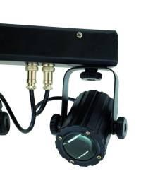LED stage lighting system Eurolite SCY-Bar from Conrad ...