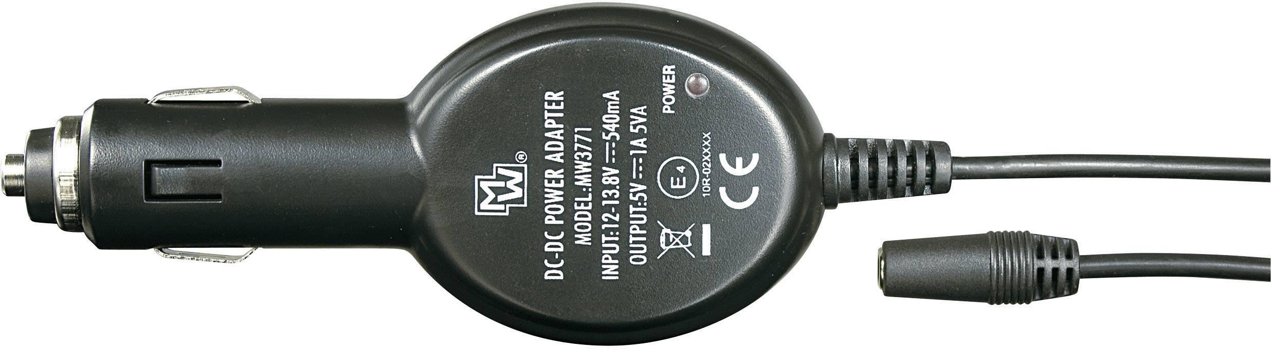 voltcraft 12 v car charger cables suitable for cigarette lighter and standard sockets [ 1000 x 1000 Pixel ]