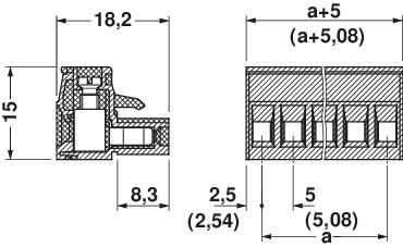 phoenix contact socket enclosure cable mstb total number of pins 6 contact spacing 5 [ 1000 x 1000 Pixel ]