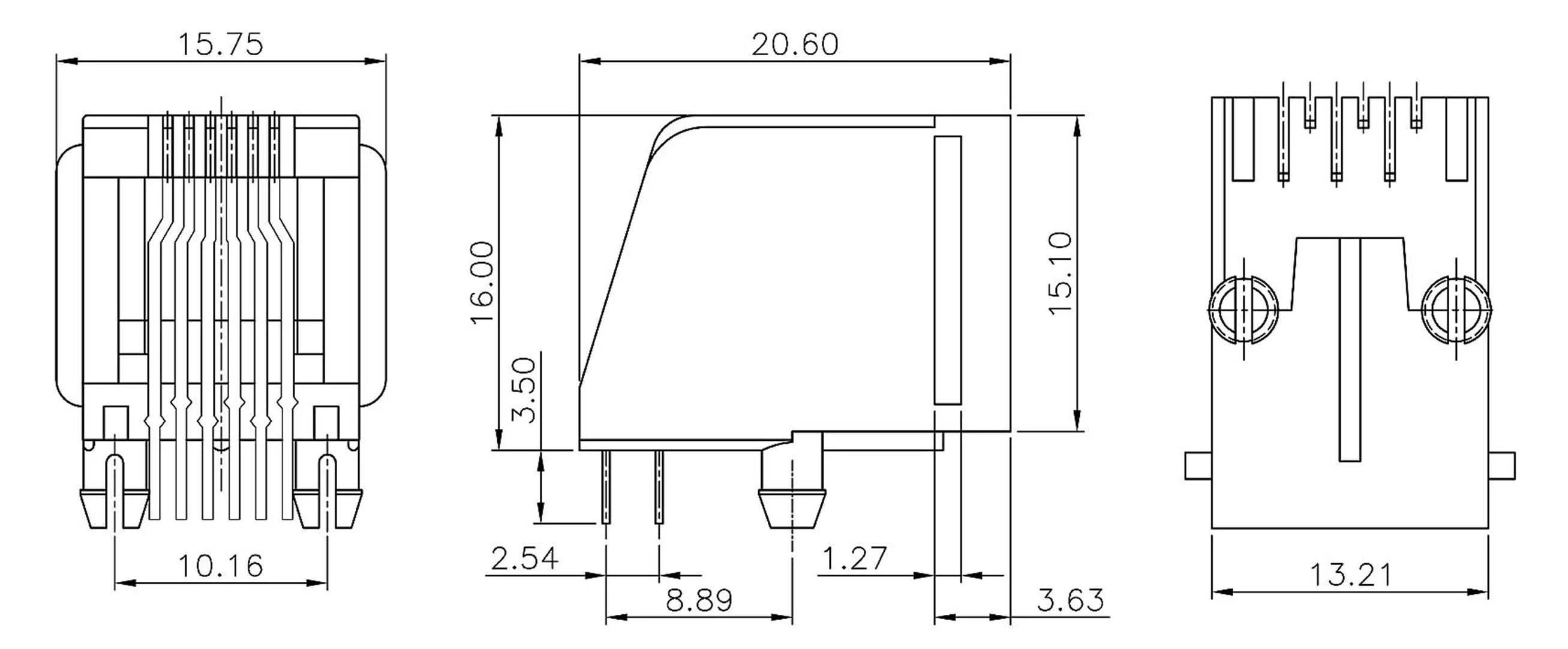 Rj12 Wiring Diagram For Pools