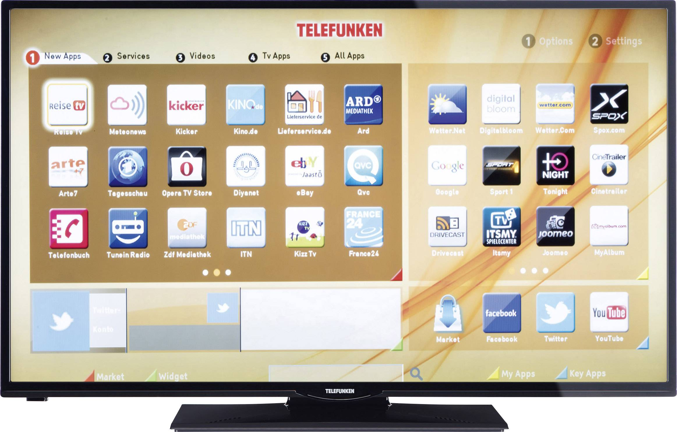 dvb s full hd smart tv wi fi ci