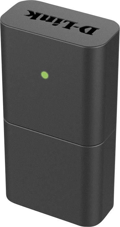 D-link N Nano Wireless Usb Adapter 300 Mbps - Dwa-131 : d-link, wireless, adapter, dwa-131, Karta, D-Link, DWA-131, Zamów, Conrad.pl