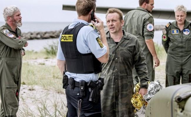 Peter Madsen Er Tiltalt For Drab Ligetil Dr