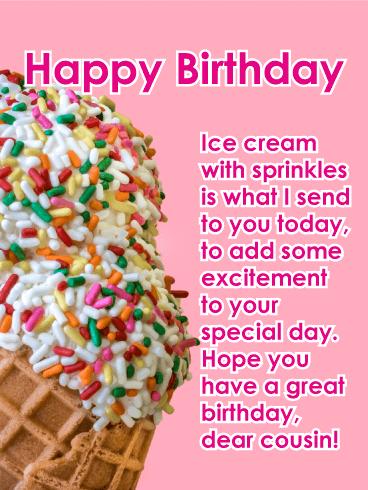 yum ice cream happy