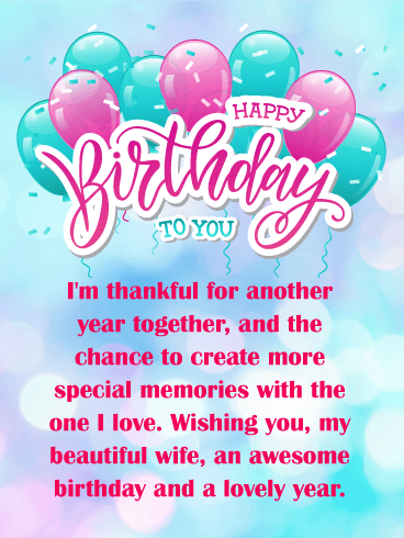 Thankful For Another Year Birthday Quotes : thankful, another, birthday, quotes, Thankful!, Happy, Birthday, Greeting, Cards, Davia