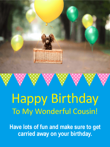 Have The Happiest Birthday Happy Birthday Card For