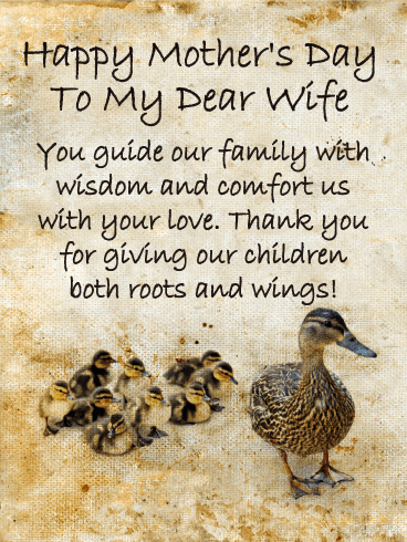 Mothers Day Poems For Wife From Husband : mothers, poems, husband, Happy, Mother's, Wishes, Birthday, Messages, Davia