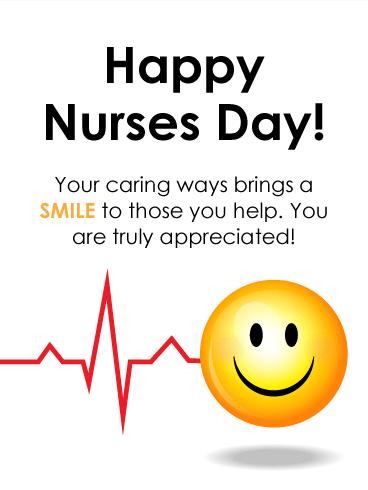 Nurses Day Cards 2020 Happy Nurses Day Greetings 2020