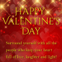 Valentine S Day Cards 2021 Happy Valentine S Day