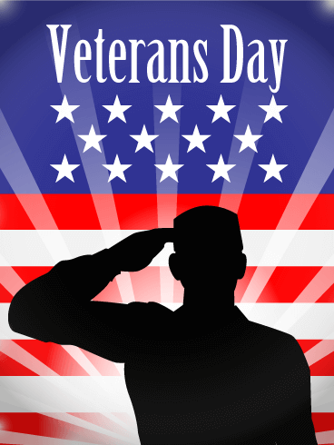 Veterans Day Cards 2019 Happy Veterans Day Greetings 2019