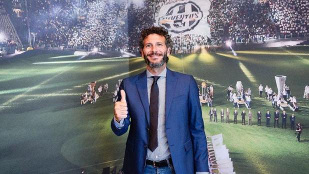 Indosport - Legenda Juventus, Alessandro Dal Canto.