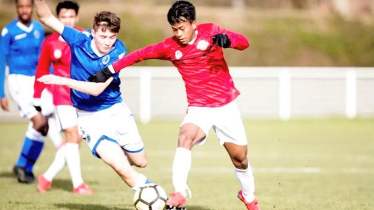 3 Pemain Garuda Select Yang Mungkin Diminati Klub Inggris