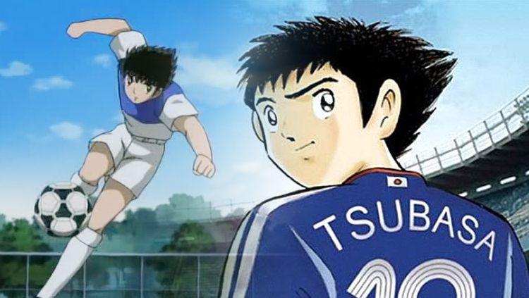 Kusus dewasa Gambar Olahraga Futsal Kartun