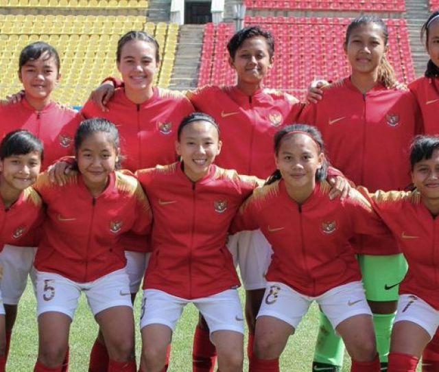 Tantang Kyrgyzstan Timnas U  Waspadai Bola Atas Indosport