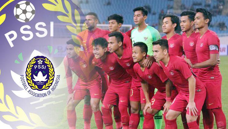 Timnas Indonesia U 23 Ikuti Merlion Cup 2019 3 Negara