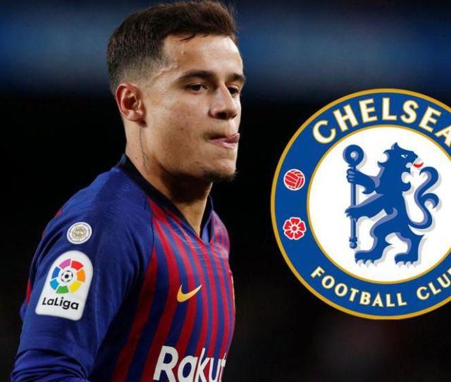 Rekap Rumor Transfer Liga Eropa Hari Ini Coutinho Ke Chelsea