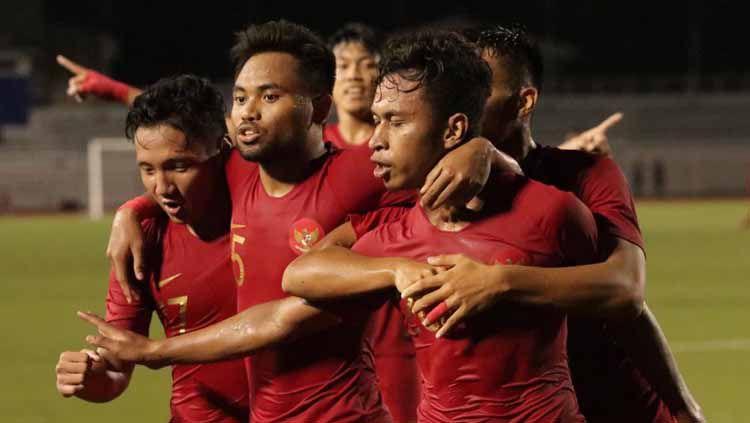 Jadwal Pertandingan Sea Games 2019 Hari Ini Indonesia Vs