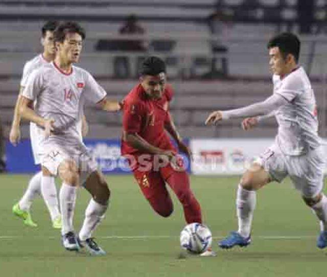 Hasil Pertandingan Final Sea Games  Timnas Indonesia Vs