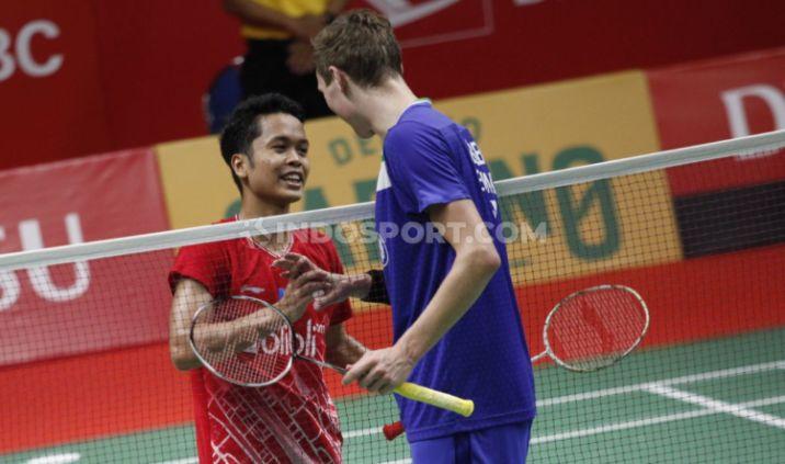 Final Indonesia Master 2020 Dan Rekor Juara Terbanyak Yang