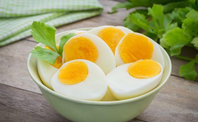 Sehari Boleh Makan Telur Berapa Kali Kompas