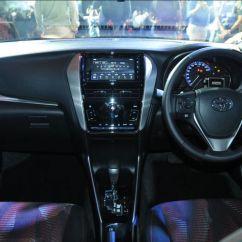 Interior New Yaris Trd 2018 Brand Toyota Altis For Sale Philippines 7 Keunggulan Yang Resmi Diluncurkan Mulai