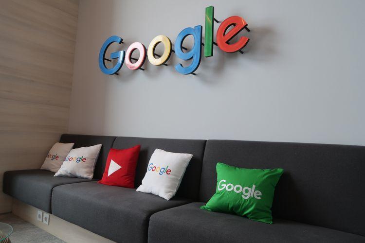 Protes, Karyawan Google Sepakat Mundur dari Jabatannya