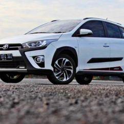 Toyota Yaris Trd Heykers Grand New Avanza Veloz 1.5 Cepatnya Terlupakan Kompas Com