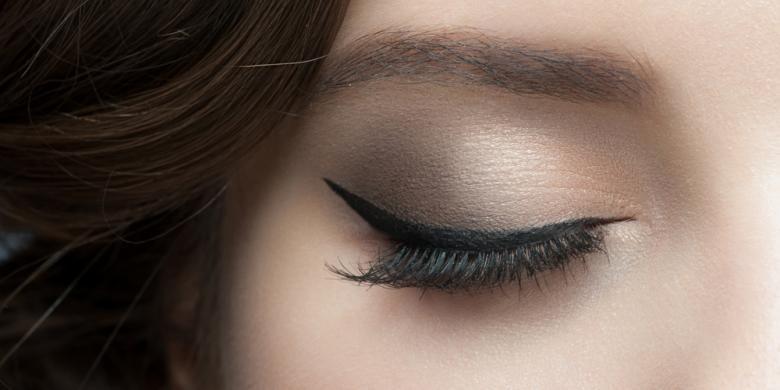 Jangan Lakukan Hal Ini Jika Kamu Menggunakan Eyeliner