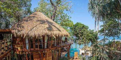 Nihi Sumba Island Kembali Sabet Gelar Hotel Terbaik di ...
