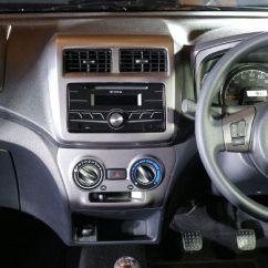 New Agya G Vs Trd All Kijang Innova 2.0 Q A/t Venturer Begini Detail Toyota 1 2 Terbaru Kompas Com Ghulam Kompasotomotif