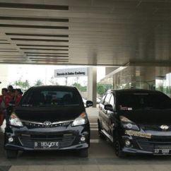 Konsumsi Bbm Grand New Veloz 1.3 Toyota All Camry 2.5 V A/t Avanza Punya Efisiensi Yang Terbaik Kompas Com