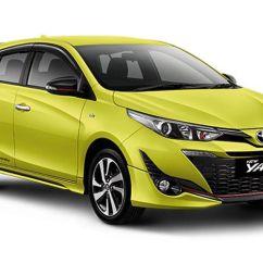Toyota Yaris Heykers Trd Sportivo All New Camry Indonesia Cepatnya Terlupakan Kompas Com 2018 Varian
