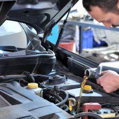 Oli Grand New Avanza Berapa Liter Veloz Warna Hitam Biaya Kuras Lebih Mahal Dari Ganti Kompas Com Ilustrasi Atau Pelumas Mesin Mobil