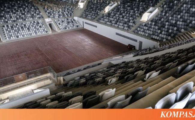 Rencana Pembangunan Museum Di Istora Senayan Ditunda