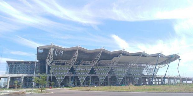 Pemprov Bangun Bandara Internasional di Jabar Selatan