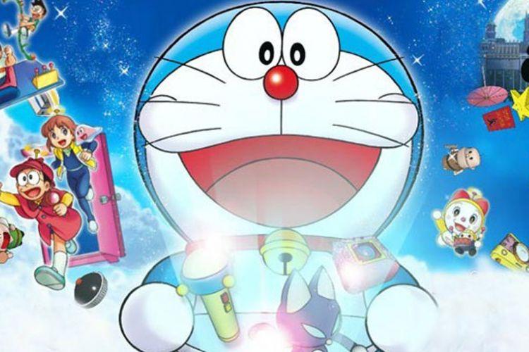 9 Gadget Doraemon yang Kini Jadi Nyata Halaman all