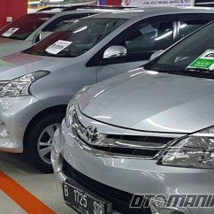 Harga Grand New Veloz Bekas Toyota Yaris Trd 2018 Lagi Murah Waktu Yang Tepat Beli Avanza Xenia Seken Kompas Com Pasar Mobil Di Bulan Rmadhan
