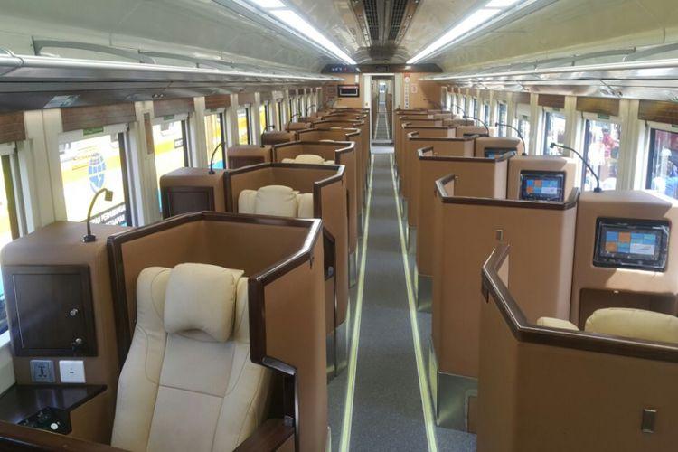 Kereta Sleeper Saatnya Masyarakat Indonesia Punya