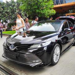 All New Camry 2019 Harga Toyota Agya Trd-s Terbaru Tidak Hanya Untuk Konsumen Fleet Kompas Com Resmi Diluncurkan Selasa 8 1