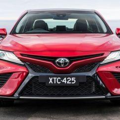Kapan All New Camry Masuk Indonesia Toyota Vellfire 2.5 Zg Edition Tanggapan Soal Baru Di Kompas Com