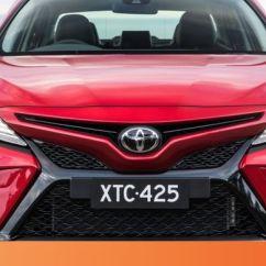 Kapan All New Camry Masuk Indonesia Harga Agya Trd Tanggapan Toyota Soal Baru Di Kompas Com