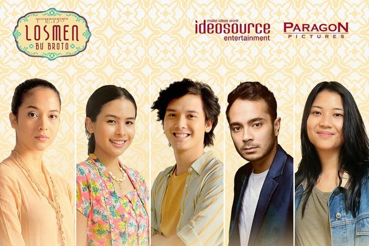 Film Indonesia Terbaru Losmen Bu Broto