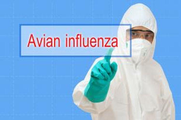 Lakukan 7 Hal Ini untuk Pencegahan Penularan Virus Flu Burung
