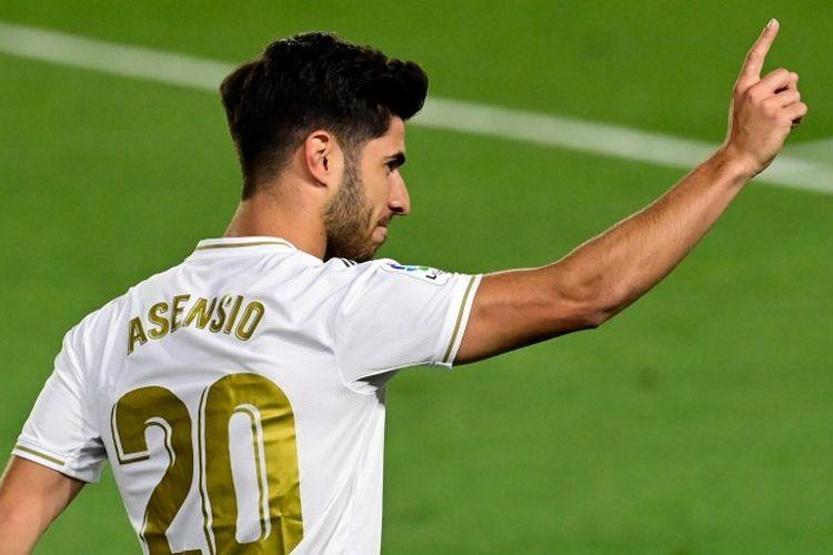 Bek kelahiran prancis itu diketahui telah mendapatkan paspor. Pemain Real Madrid Negara Spanyol | LookCrown