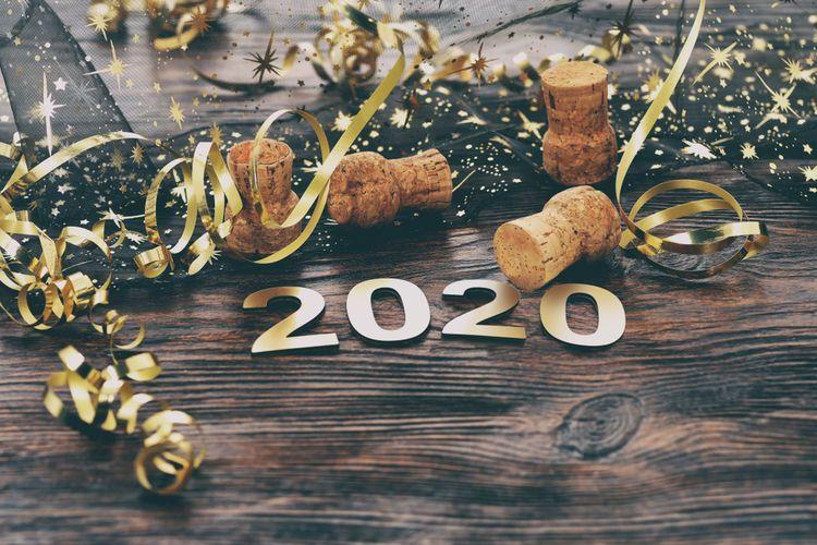 Jelang Tahun Baru Ini Daftar Libur Nasional 2020 Dan Tips Berburu