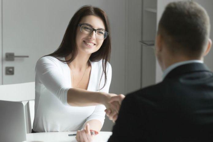 Tips Agar Bisa Jawab Pertanyaan Saat Wawancara Kerja Halaman All Kompas Com