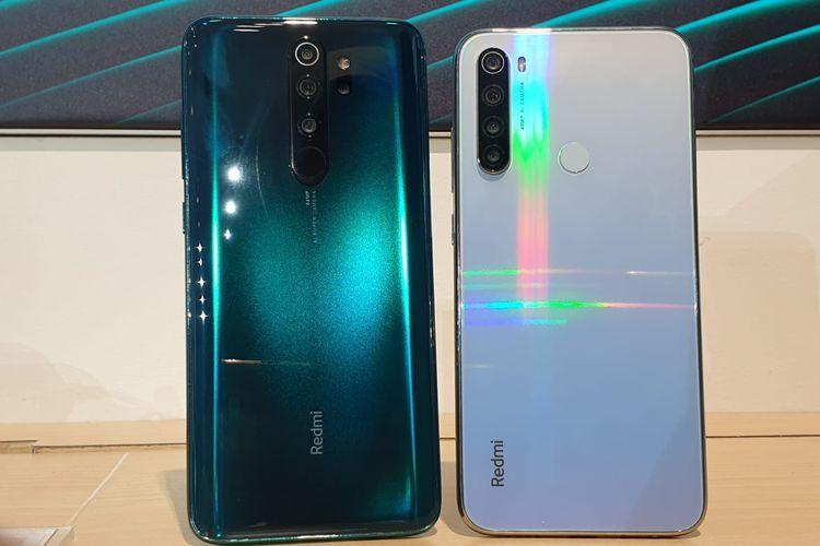 21 jul 2021 *owner review. Xiaomi Redmi Note 9 dan Note 9 Pro Meluncur 12 Maret