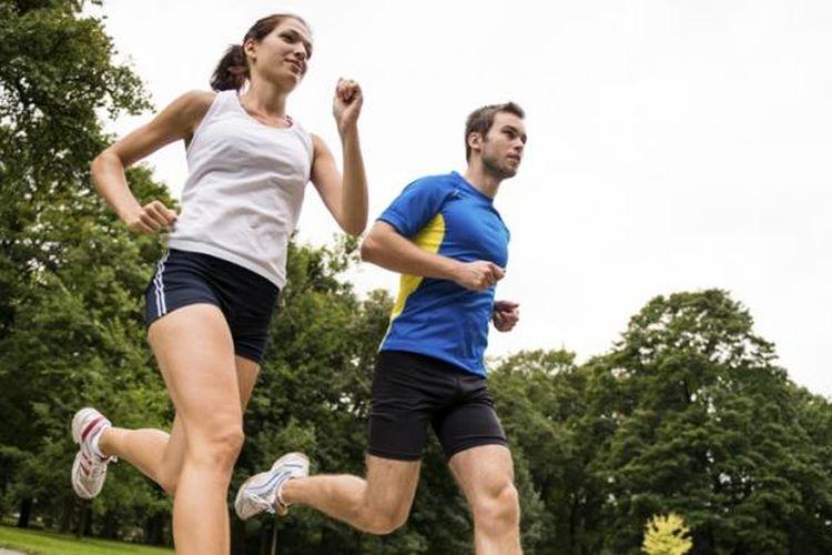 3 Jenis Olahraga yang Paling Diminati Orang Indonesia