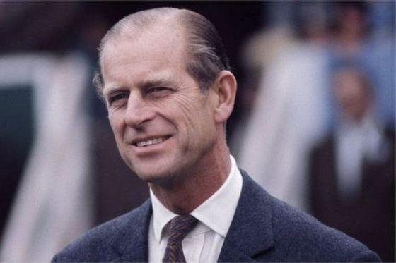 Pangeran Philip dipandang sebagai perwujudan kastil Tanna.